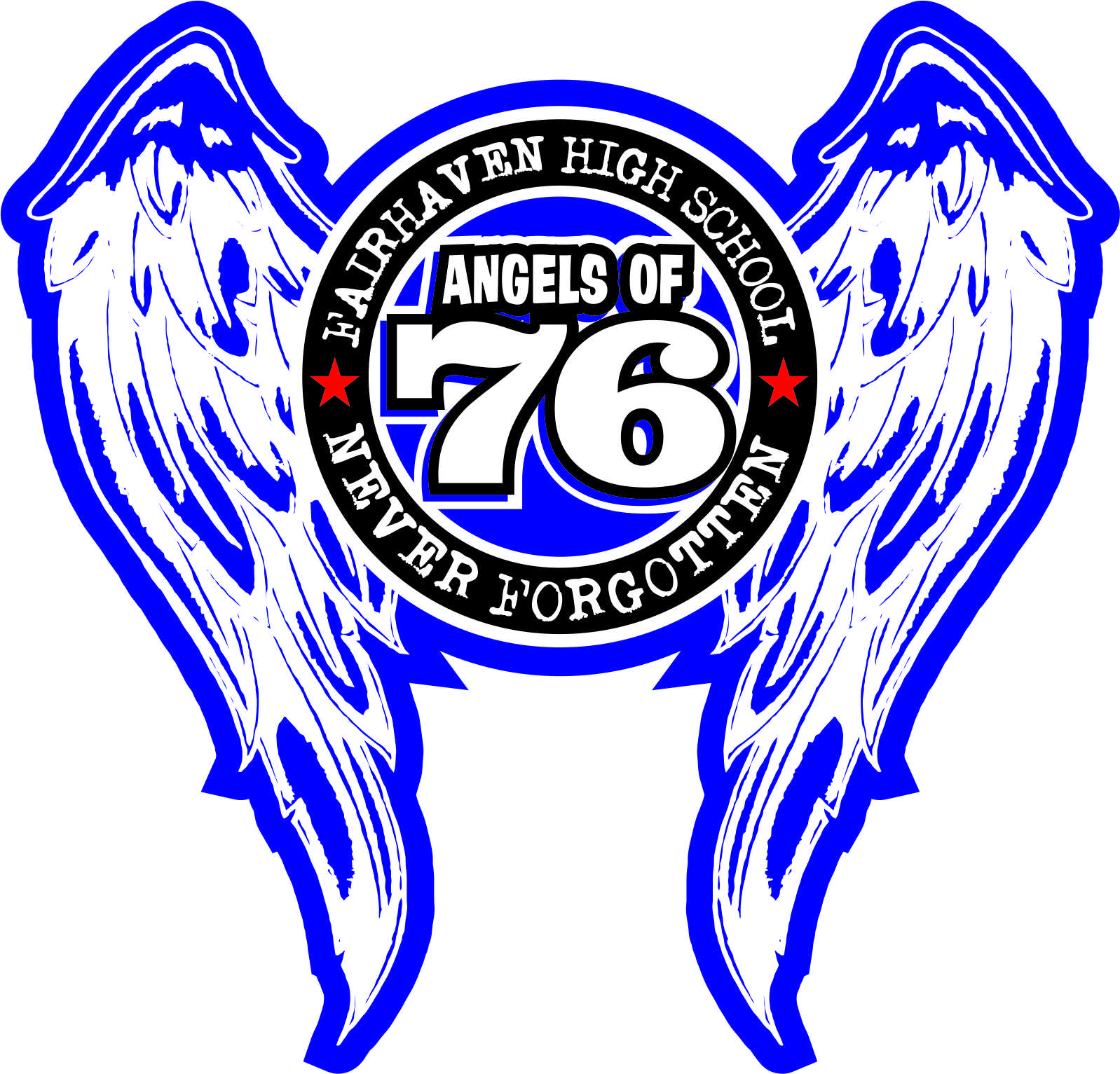Angels Auto Sales >> ANGELS OF '76 Fairhaven High school Class of 1976