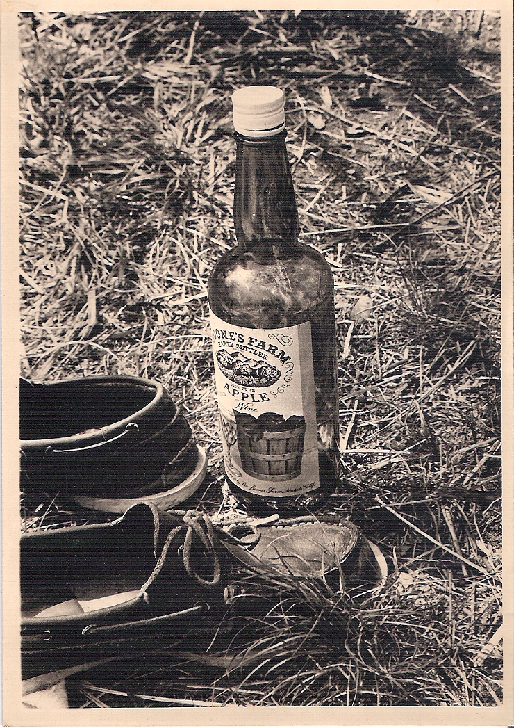 A Old Familar Standby Boone S Farm Apple Wine Selection